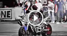 Dada's Bike 2014 International Stunt Championship