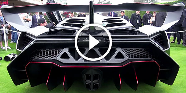 General Motors Cars >> This TERRIFYING Lamborghini Veneno Is A Real Poison!!! I DARE YOU TO DRIVE IT!!! - NO Car NO Fun ...