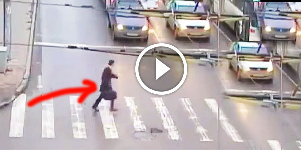 EXTREMELY LUCKY PEOPLE – Surviving Jaw-Dropping INTENSE MOMENTS And GRAVE DANGER!