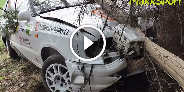 SPECTACULAR FUN – The Best of Rally Crashes in 2014 – DID THEY LEARN the LESSON?