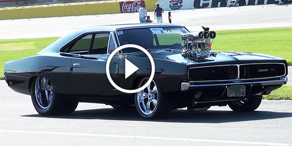 10 VIDEOS Of The MEANEST BEAST 300k 1000hp 1969 Dodge Charger R T ROXANE I Love You