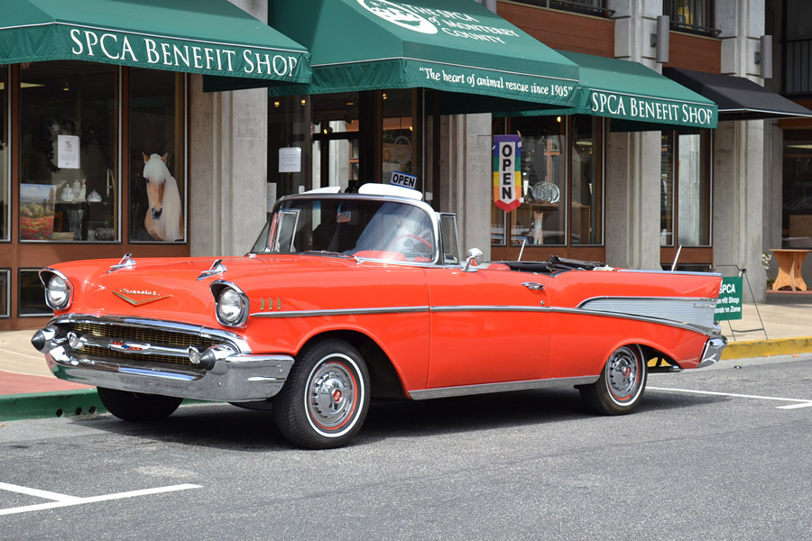 Vintage Beauties A Couple of Convertibles 10 - NO Car NO Fun! Muscle ...