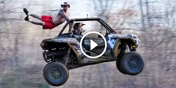Watch The Trailer For 'Action Figures', The New Movie Of Travis Pastrana! The Actors Went Completely Nuts…