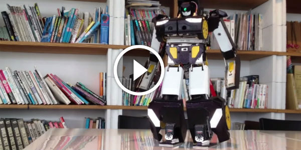 REAL TRANSFORMATION In Just A Second! Bumblebee From Transformers Is COMING TO GUARD THE EARTH!