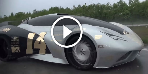 WHAT THE HECK IS THIS? INSANE SUPERCARS – Complete Super Cars Eyegasm at 2013 Gumball 3000!