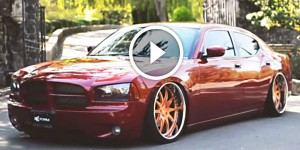 Cho's Bagged Charger GinoLuigiFilms