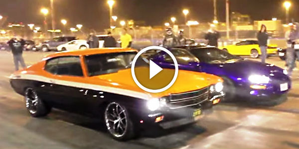 Insane Brother Vs Brother Race Watch This 1 000 Race Of