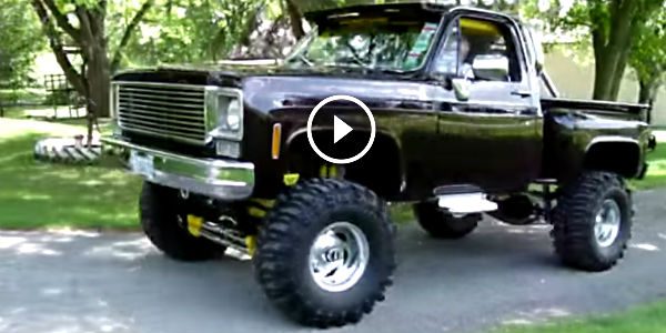 A Piece Of History In Your Possession Amazing 1977 Chevy