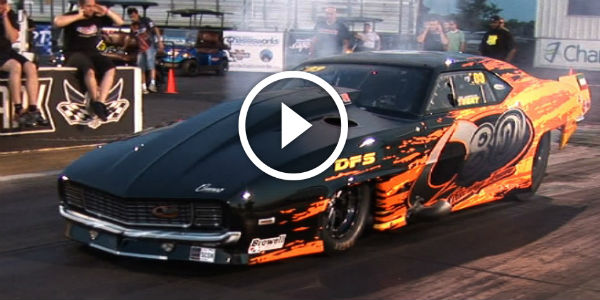 fastest in the world seconds 272mph mindblowing q80 team camaro sets a new record. Black Bedroom Furniture Sets. Home Design Ideas