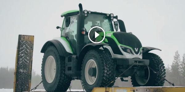 Insane Monster Machine Juha Kankkunen Sets A New Guinness