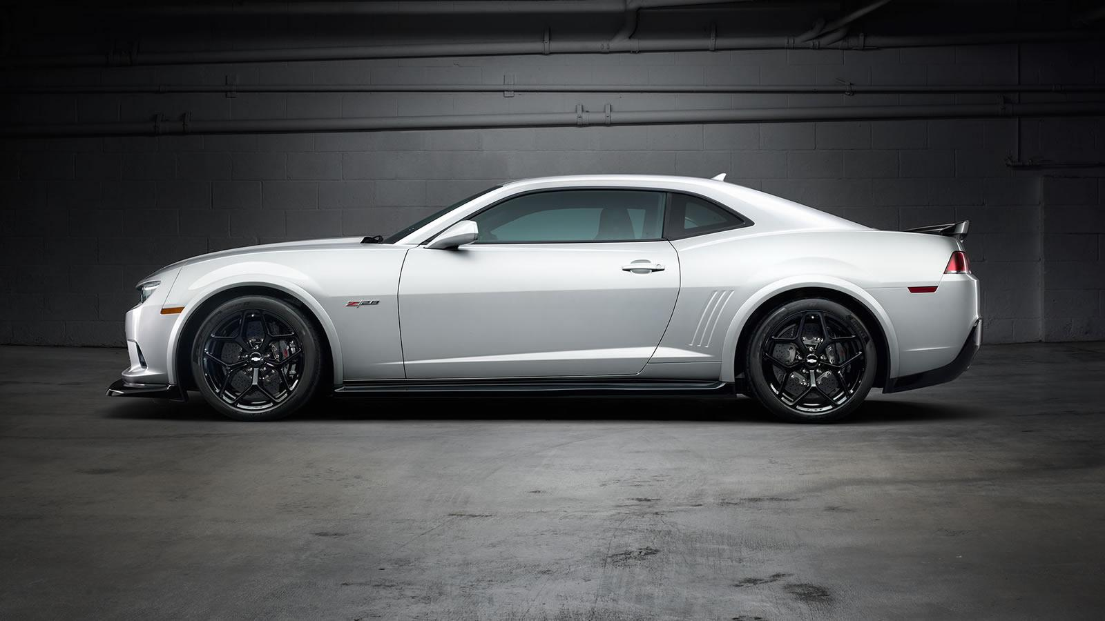 Camaro chevy camaro 2015 z28 : 2015 Camaro Z28 side view - NO Car NO Fun! Muscle Cars and Power ...