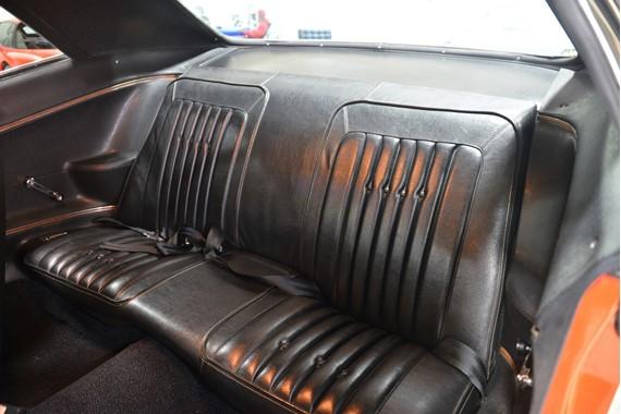 2015 Dodge Barracuda >> 1971 Plymouth Cuda HEMI back seats - NO Car NO Fun! Muscle ...