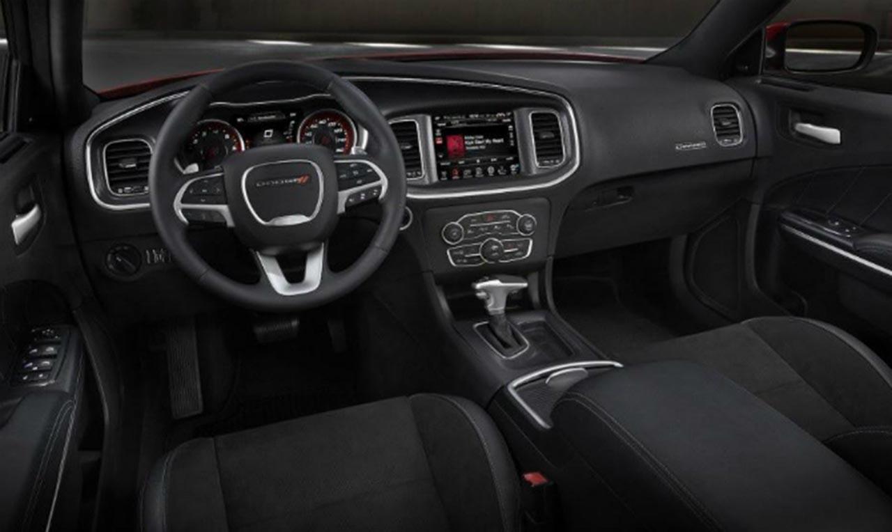 2016 Dodge Barracuda >> 2016 Dodge Barracuda Concept Interior No Car No Fun Muscle Cars