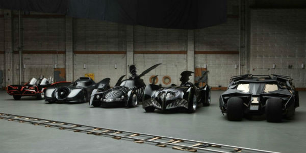 The ULTIMATE GUIDE on Batman Cars, Vehicles and Devices…Fans Of The Dark Knight Are GONNA LOVE IT!