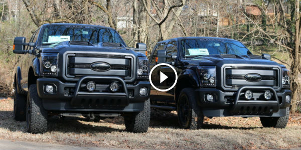 Let's Go On A BLOODY ZOMBIE HUNT With The 2014 FORD F250 ...