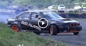 NI Drift RD 2 Let the fun continue!