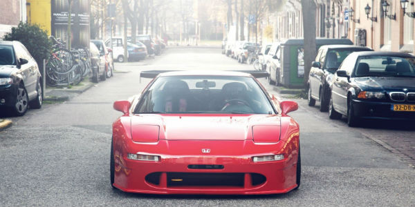 The 10 MOST ICONIC Japanese Cars Of The '90s! EYE-OPENING ...