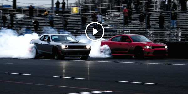 2015 dodge challenger hellcat vs 2015 dodge charger hellcat the only important news this year. Black Bedroom Furniture Sets. Home Design Ideas