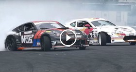 Inside Drift Fun Run presented by Valvoline