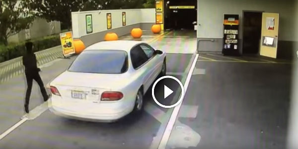 Quick Quack Car Wash Accident