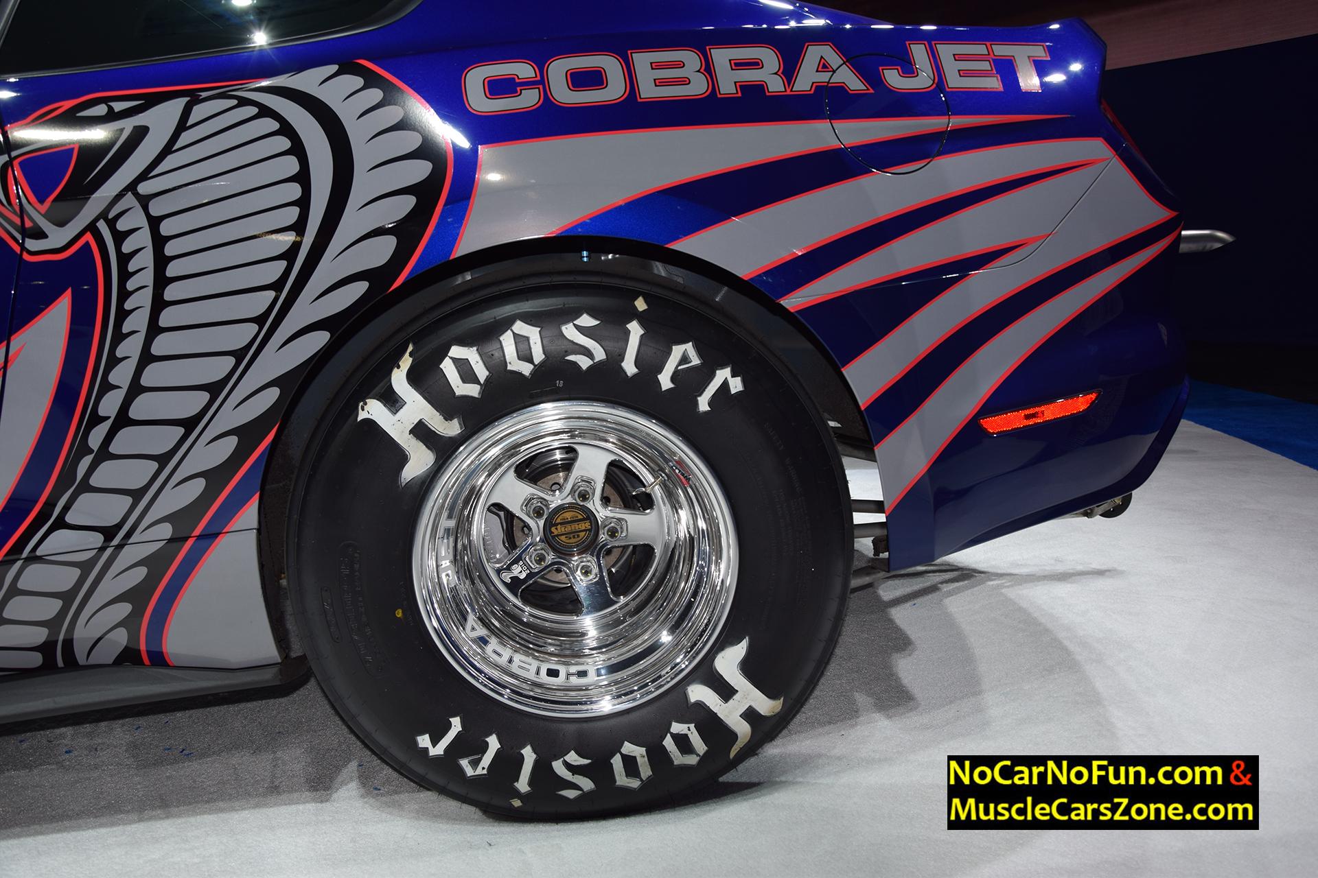 Ford Mustang 2015 Cobra Jet