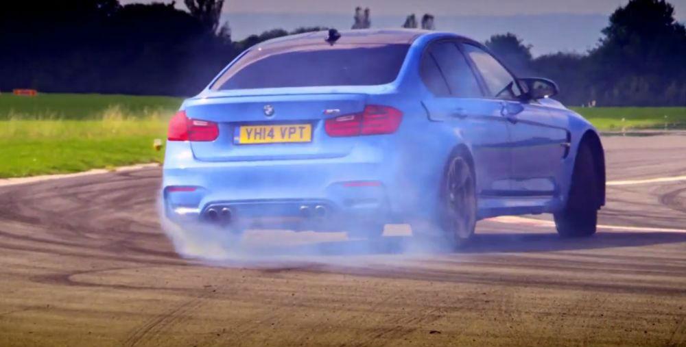 Motor City Lexus >> BMW M3 drifting rear three quarters view - NO Car NO Fun ...