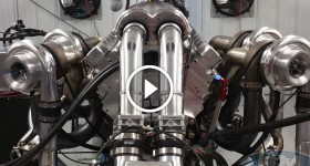 DEVEL SIXTEEN Engine Development