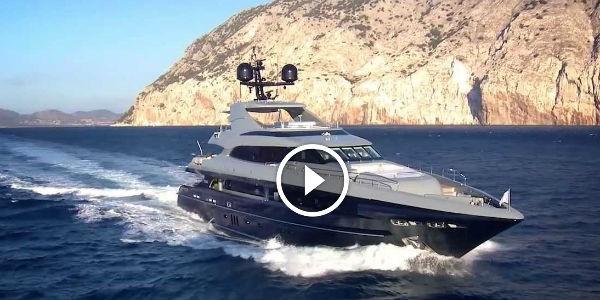 Nameless M41 Mondo Marine Super Yacht By Stefano Ricci & Antico Setificio Fiorentino WORTH $ 27,000,000. FEEL FREE TO DREAM OF IT!!!