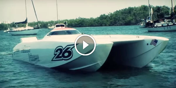 hydrodynamics of boats essay