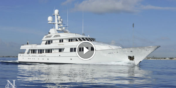 LET ME INTRODUCE YOU To The Luxury Motor Yacht GRAVITAS – This Stunning Baby Will Give You THE TRIP OF YOUR DREAMS!!!