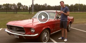 Review 1967 Ford Mustang 289