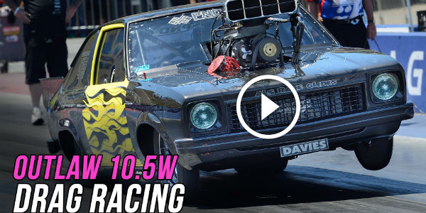 Outlaw 10.5 Drag Race At APSA Grand Finals At Sydney Dragway- TURBO VS BLOWN VS NITROUS! No Metal Music, JUST FANTASTIC ENGINES!!!