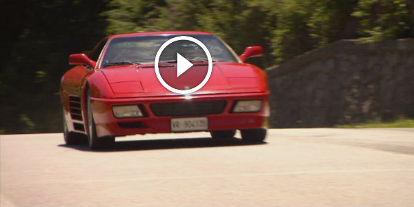 Wheeler Dealers Are Buying A Ferrari 348 In Italy Mike S