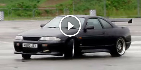 Honda Dealer Miami >> The Wheeler Dealers Crew HEAD TO HEAD IN DRIFT BATTLE With Nissan Skyline R32 Judged By DRIFTING ...