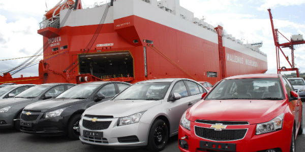 Guide to Auto Shipping: What Is It?