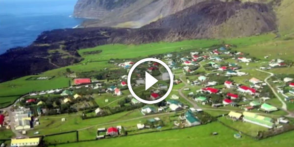 We Take A CLOSER GLIMPSE At The World's 10 MOST REMOTE PLACES!!! Seems Like The IDEAL VACATION LOCATION!!!