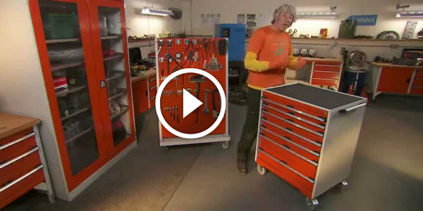 Wheeler Dealers WORKSHOP TOUR At Bott! This Is THE ONE AND ONLY Edd China Giving Us A Workshop Tour During Filming!!!