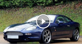 Wheeler Dealers S10E01 Aston Martin DB7