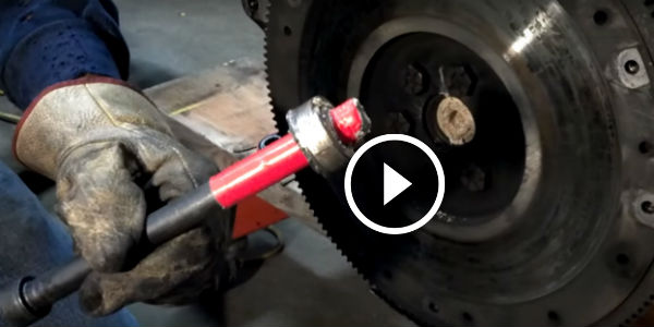 Mercedes Benz Of Miami >> REMOVING A PILOT BEARING From A Ford 302 Is So Easy When Using A PIECE OF BREAD!!! It's Actually ...