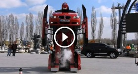 Letrons Show Real Transformer
