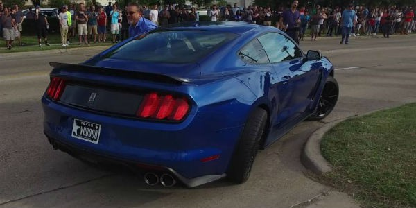 Top Mods For The Mustang Gt Mk6 No Car No Fun Muscle Cars And