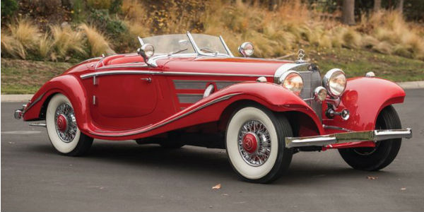 15 MOST UNIQUE CARS History Has Ever Seen! This Is What CLASS AND ELEGANCE Truly Means!