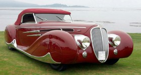 10 Classic cars - 1938 Delahaye 165 Cabriolet front three quarters - cl.jpg