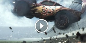 Cars 3 movie Official US Teaser Trailer