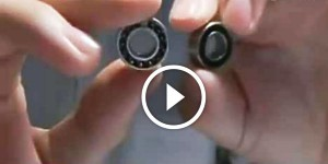 Ball bearing - Made in China vs. made in Germany