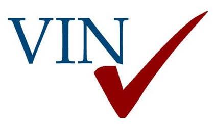 Get a VIN Check!